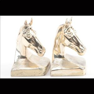 Other - Book ends Bronze